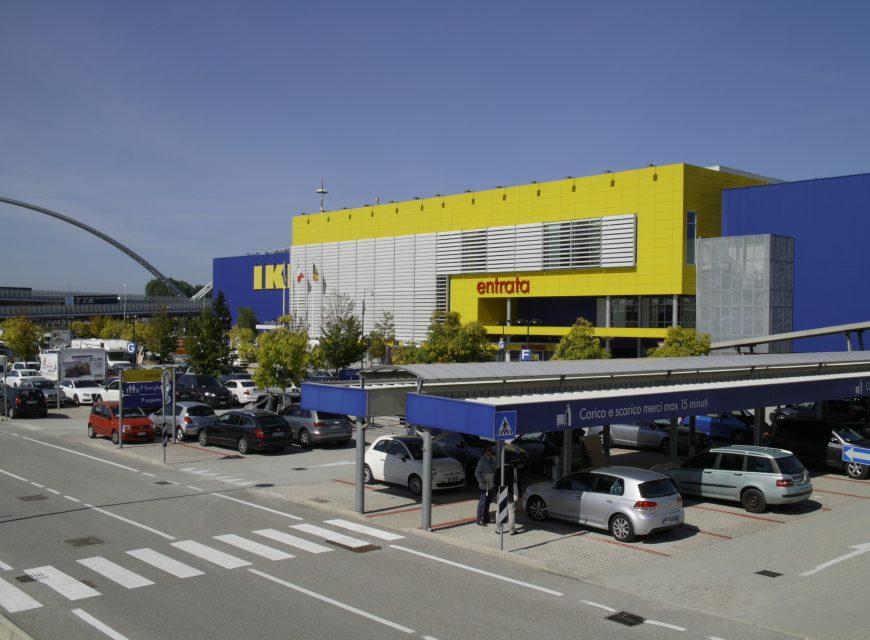 Consultorio Creativo IKEA